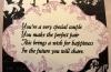 wedding verses for a card