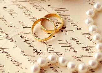 wedding invitation messages