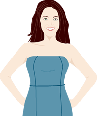 maid of honor speech examples