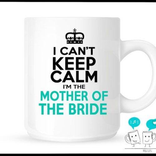 Mother of the Bride Speech Examples