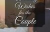 heartfelt wedding wishes for the couple