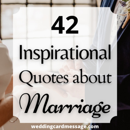 inspirational quotes about marriage Pinterest