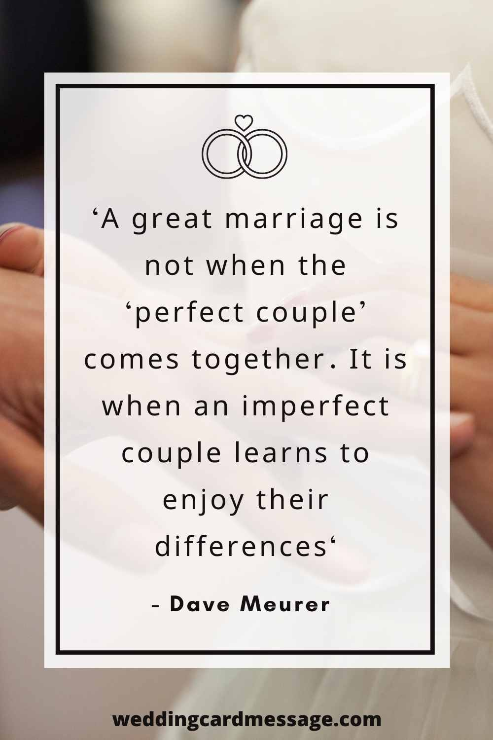 inspiring quote about marriage