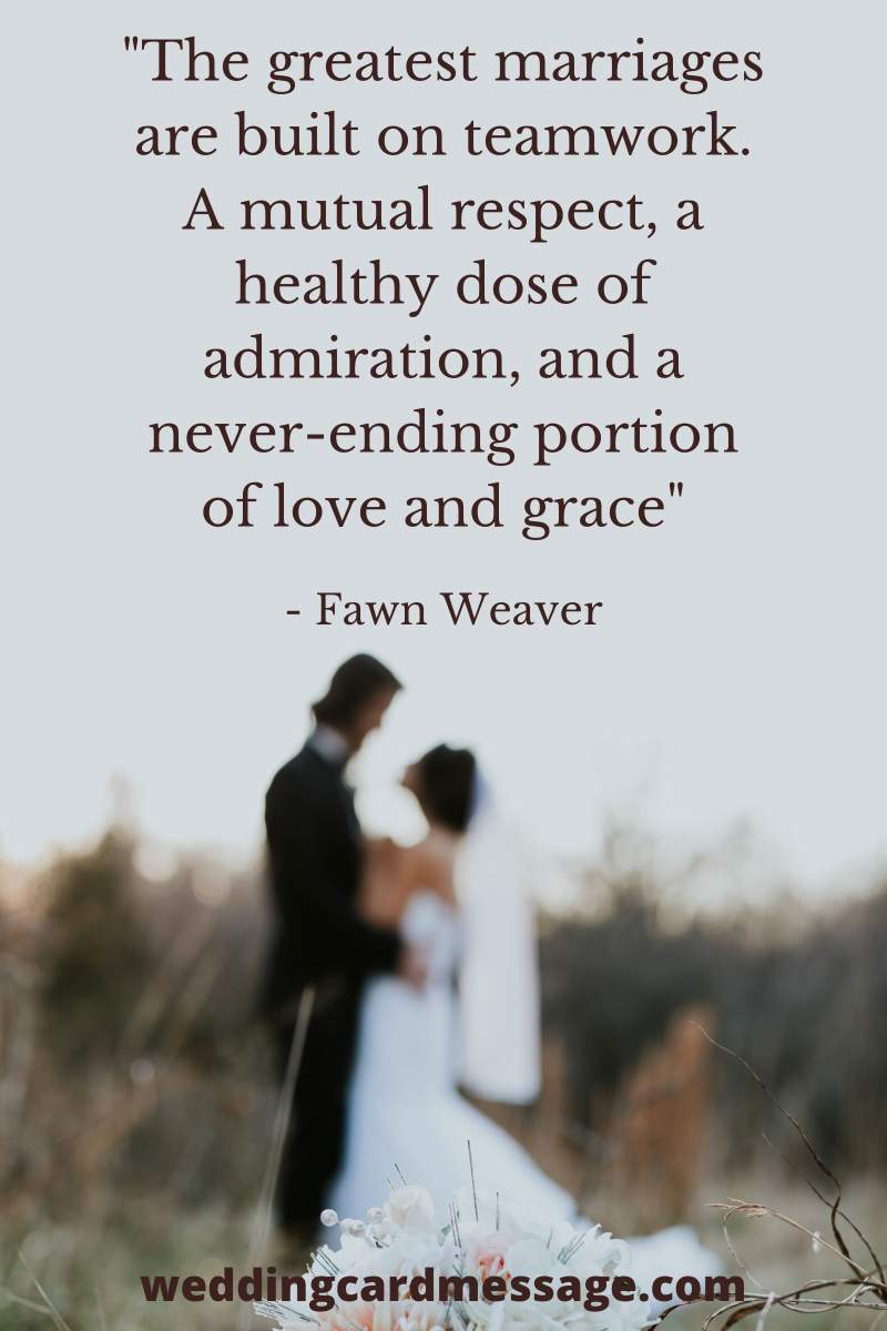 marriage love quote