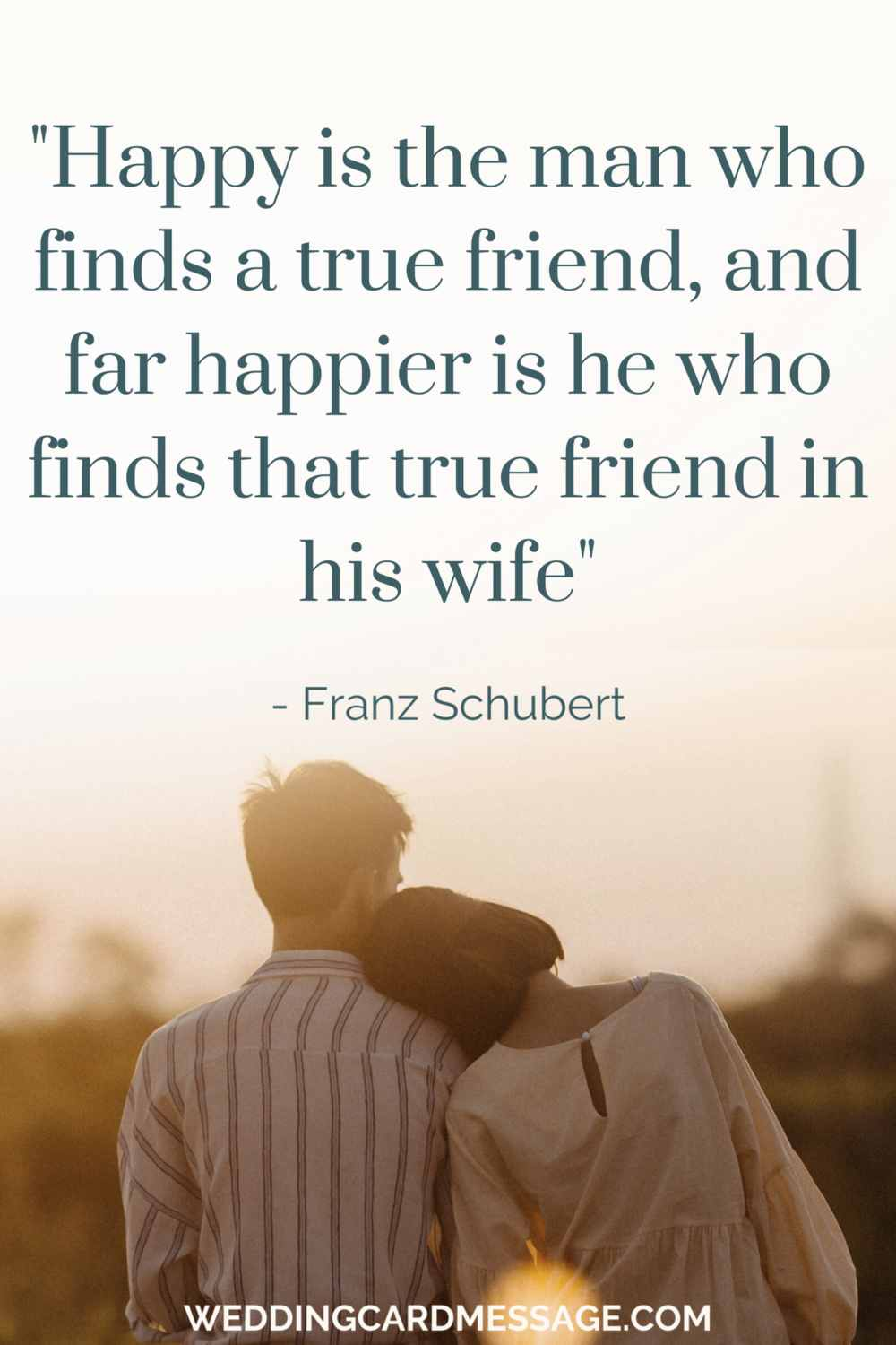 wife inspirational marriage quote